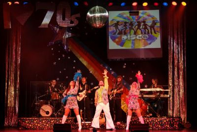 70s Tribute Acts & 70s Themed Bands - 70s Forever