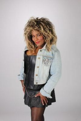 A Tribute to Tina Turner