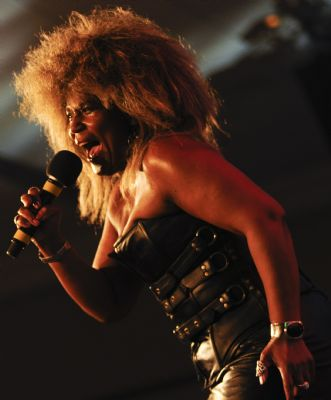 Tina Turner Tribute Act Acts