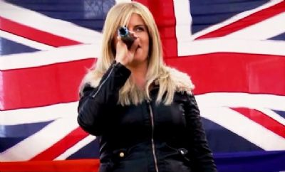Bonnie Tyler Tribute Act Acts