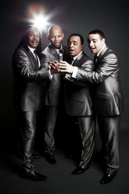A Tribute to the Drifters