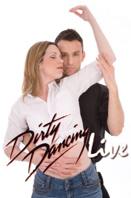 Dirty Dancing Tribute Show Acts