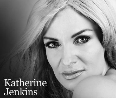 Katherine Jenkins Tribute Acts Acts