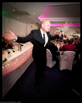 James Franklyn - UK Swing Singer