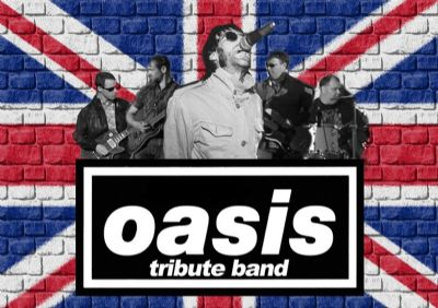 Oasis Tribute Band Acts