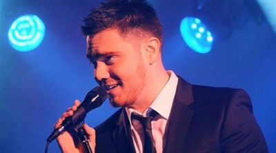 Picture of Michael Bublé Tribute