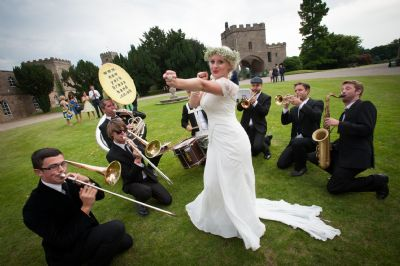Wedding & Event Musicians Acts