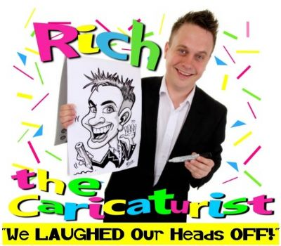 Caricaturists Acts