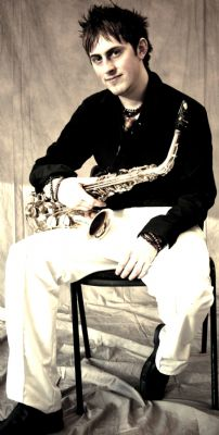 Rory - Saxophonist & Pianist