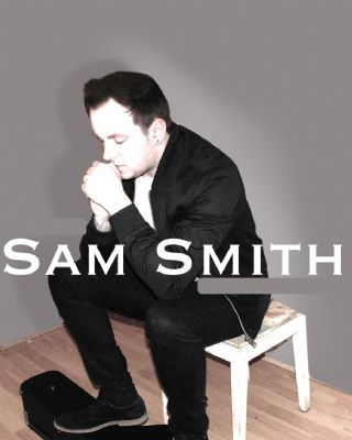 Sam Smith Tribute Acts Acts