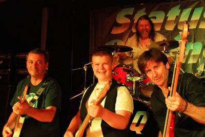 Status Quo Tribute Band Acts