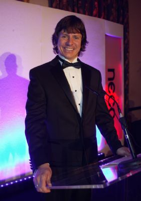 Steve W - Compere & Host