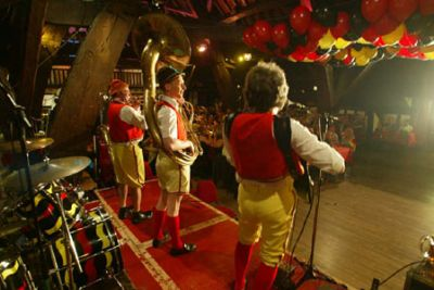 Bavarian Oompah Bands Acts