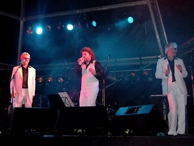 Bee Gees Tribute Band Acts