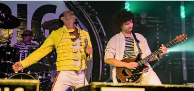 Queen Tribute Band Acts
