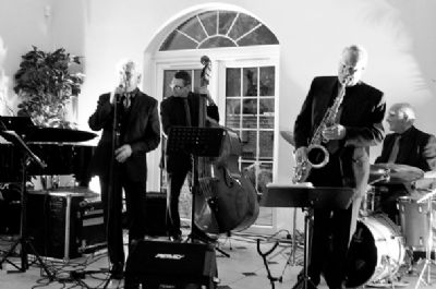 The Gary G Swing Band