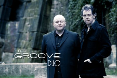 The Groove Duo