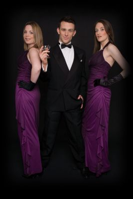James Bond Theme Nights Acts