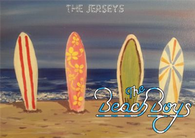 The Beach Boys Tribute Act Acts