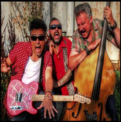 The Rockabilly Jump Jivers