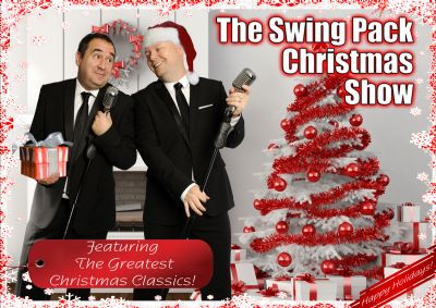 The Swing Pack Xmas Show