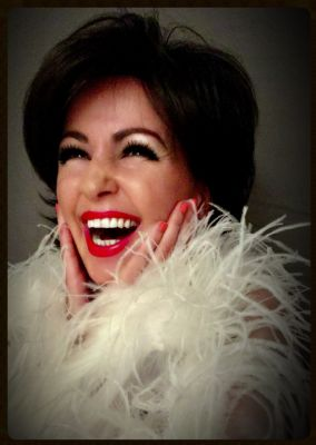 The Ultimate Shirley Bassey Tribute Show