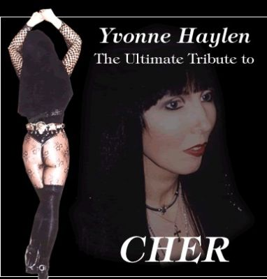 Cher Tribute Act Acts