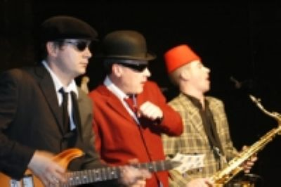 Madness Tribute Band Acts
