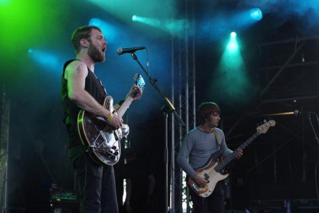 Gallery: Kings of Leon Tribute