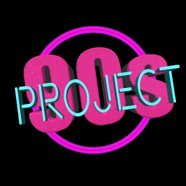 Gallery: 90s Project