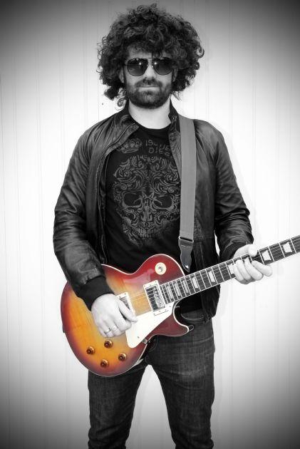 A Tribute Jeff Lynne Amp Elo By Paul Hand