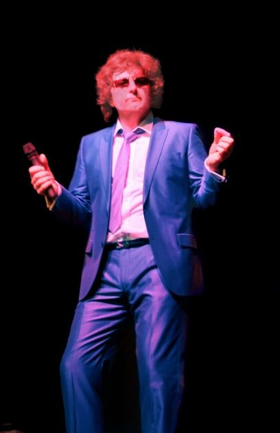 Gallery: A Tribute to Mick Hucknall
