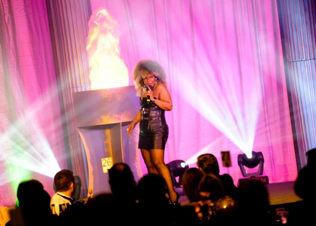 Gallery: A Tribute to Tina Turner