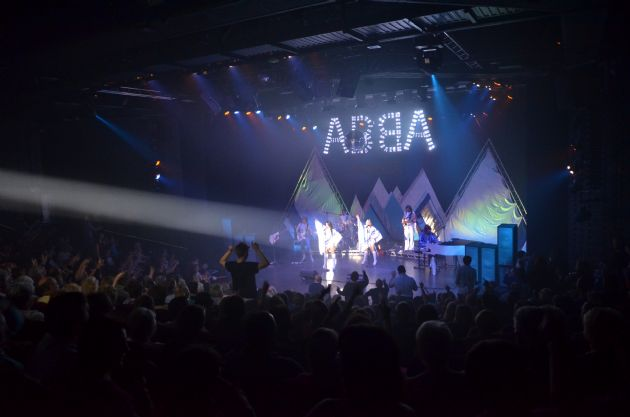 Gallery: Forever  The Abba Tribute