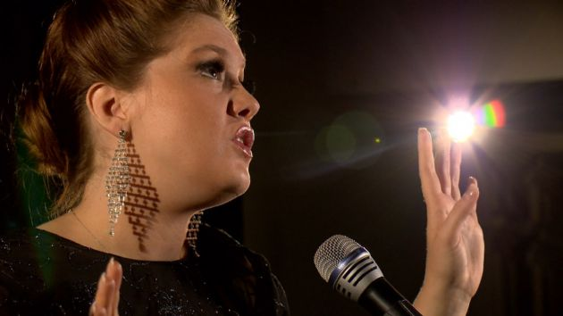Gallery: Tribute to Adele