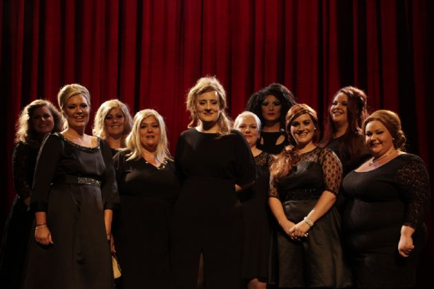 Gallery: Adele Tribute