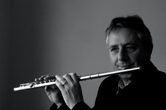 Gallery: Andy  Solo Flute