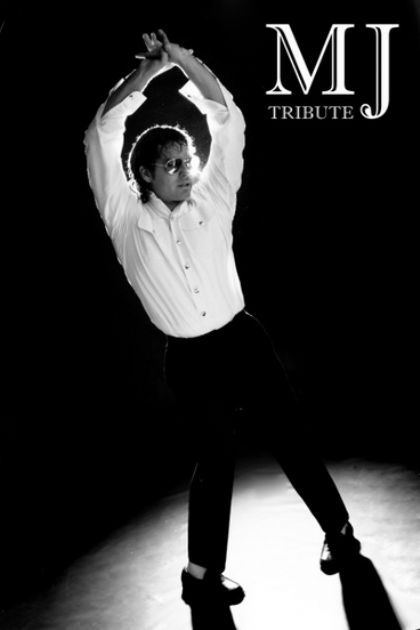 Gallery: Michael Jackson Tribute