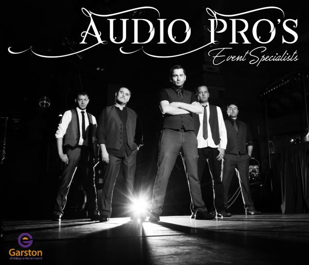 Gallery: Audio Pros