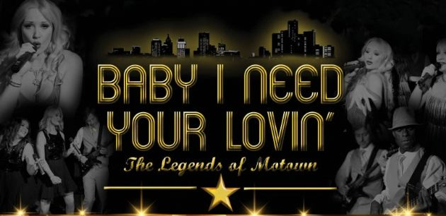 Gallery: Baby I Need Your Lovin