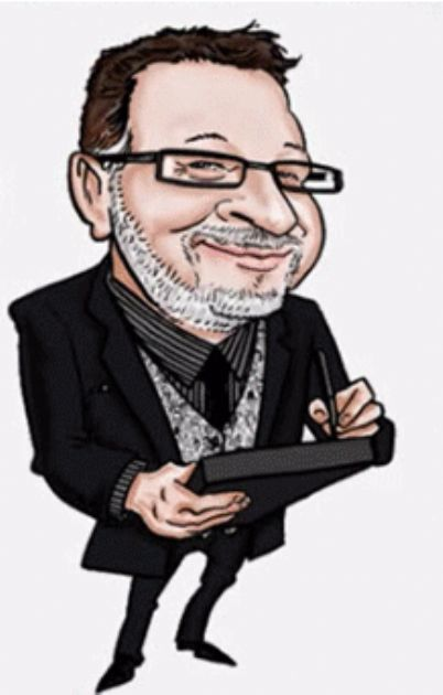 Gallery: Bill  Caricaturist