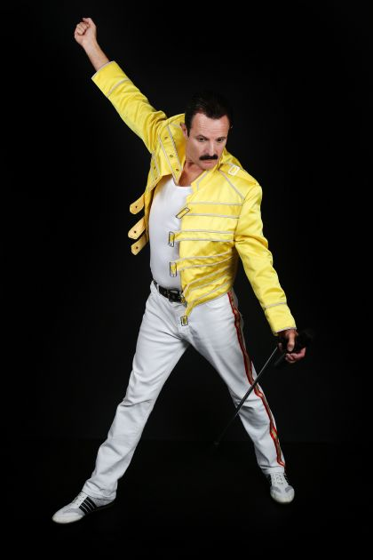 Gallery: Freddie By Mr W