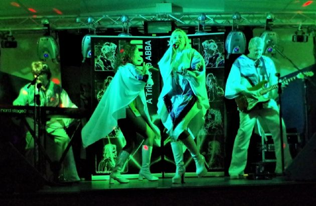 Gallery: Bjorn  A Tribute to ABBA