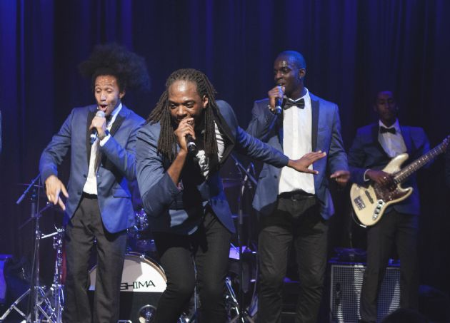 Gallery: Brothers of Soul