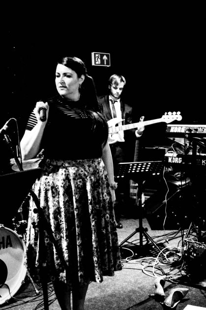 Gallery: Caro Emerald Tribute