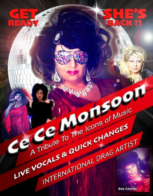 Gallery: CeCe Monsoon