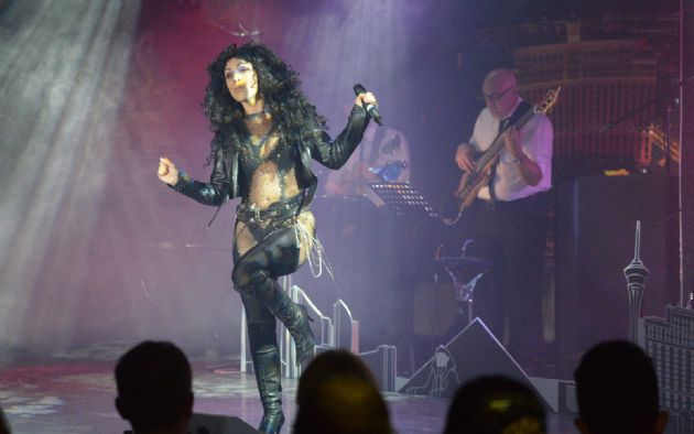 Gallery: Cher by Tania