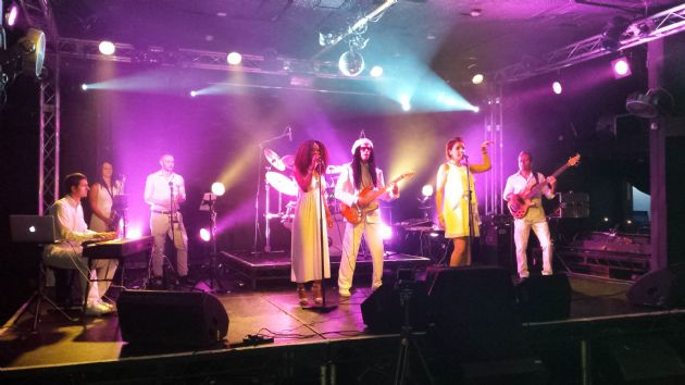 Gallery: Chic and Nile Rodgers Tribute