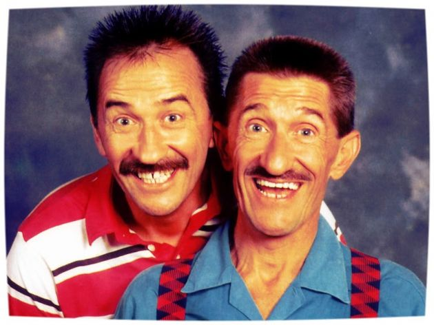 Gallery: Chuckle Brothers