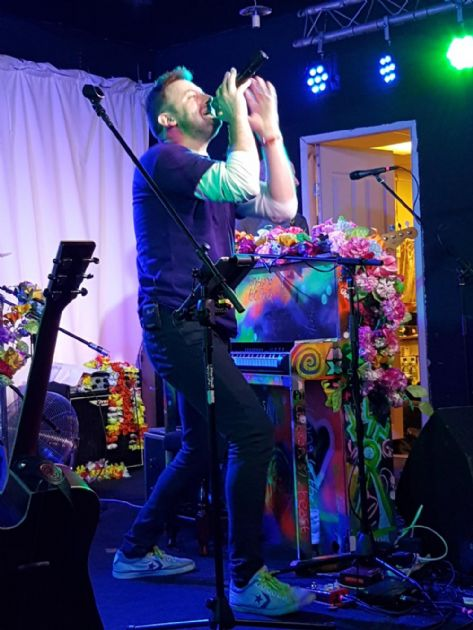 Gallery: Coldplay Tribute